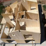 Преимущества каркасно-панельных домов